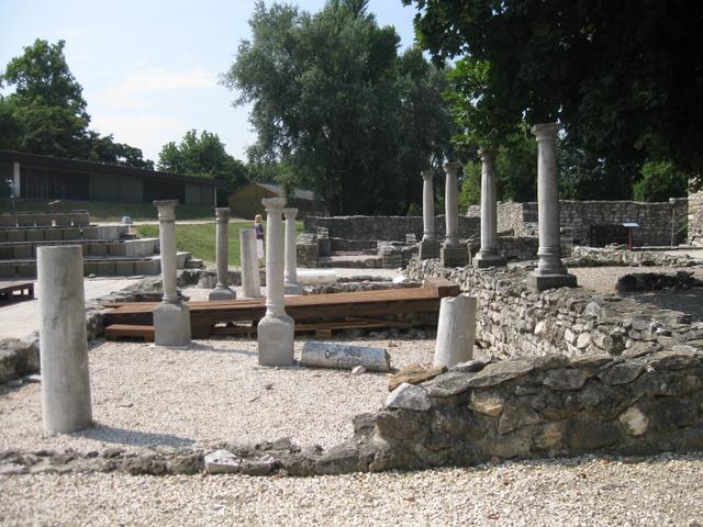 old-columns