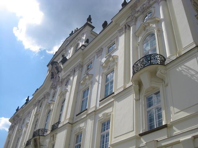 aristocratic-facade