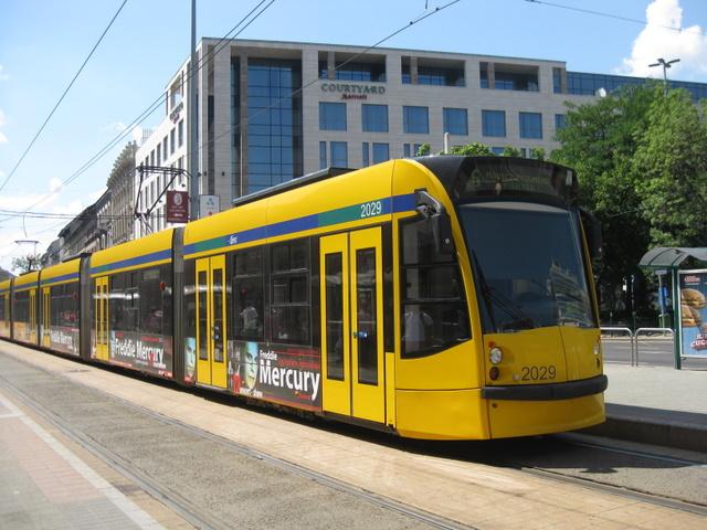 the-tram