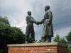 liberation-statues