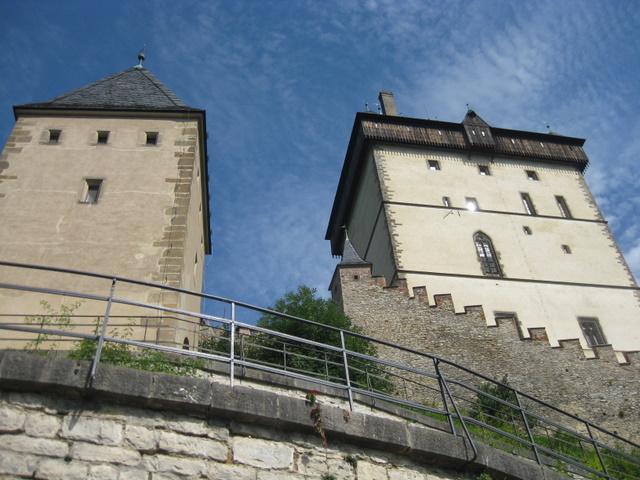 karlstejn-towers