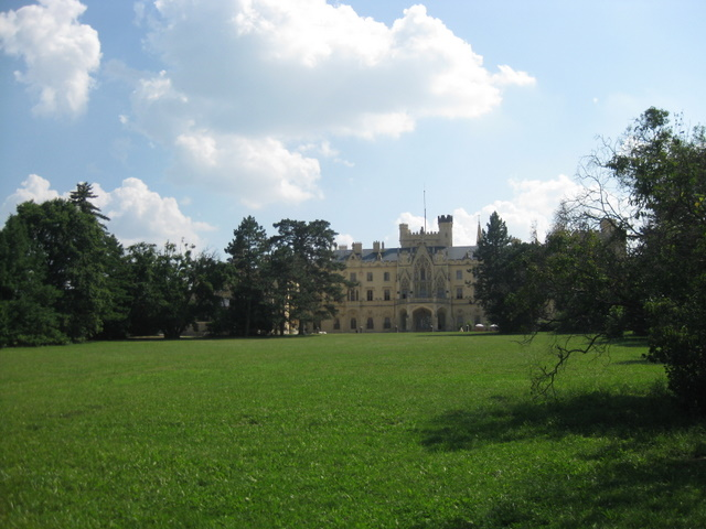 chateau-view