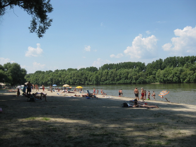danube-beach