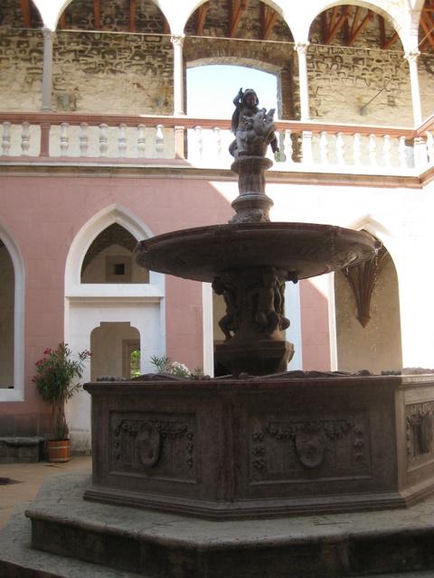 hercules-fountain
