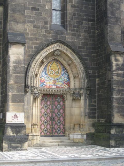 entrance-to-church