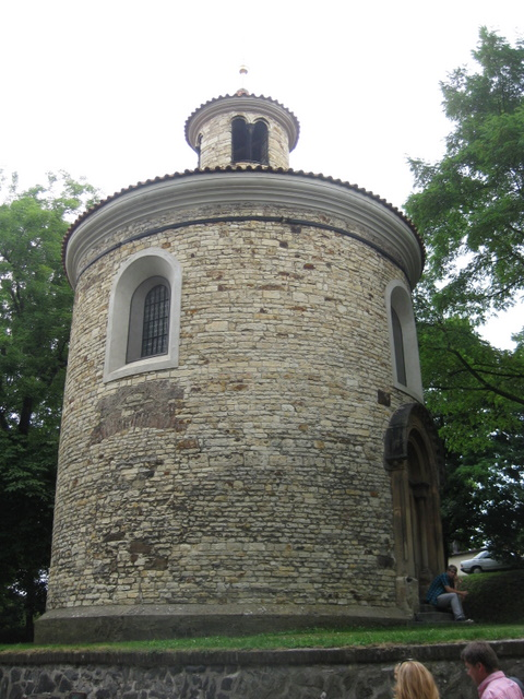 rotunda-church